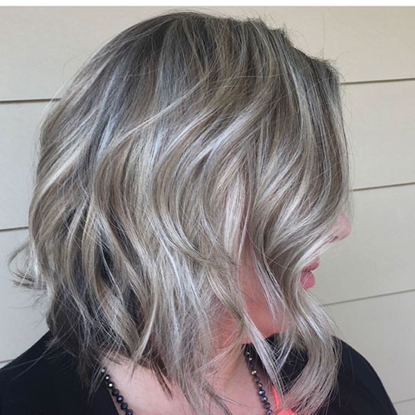 Soft-Lights New Best Short Haircuts for Women