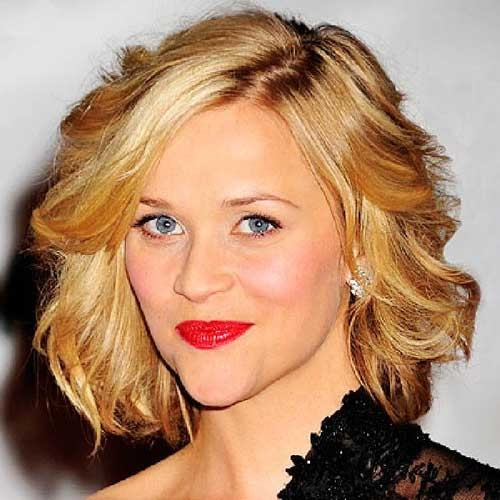 short-haircuts-for-wavy-hair-2012 Short Haircuts for Wavy Hair