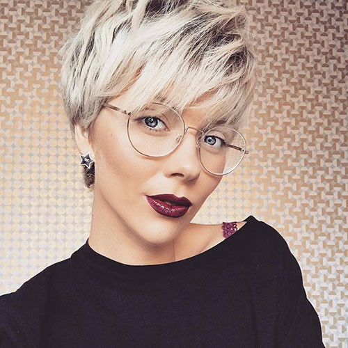 11-pixie-cuts-for-women Best New Pixie Haircuts for Women