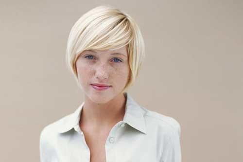11.Cute-Short-Hair-2019 Cute Short Haircuts 2019