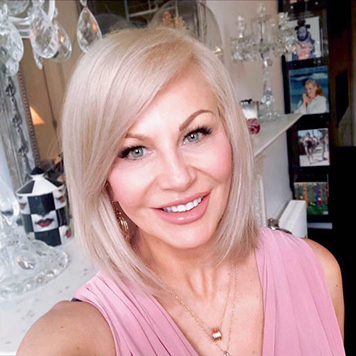12-platinum-blonde-bob Famous Blonde Bob Hair Ideas in 2019