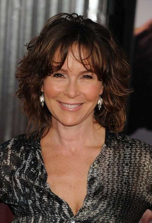 12.Short-Haircut-For-Over-50 Short Haircuts For Over 50