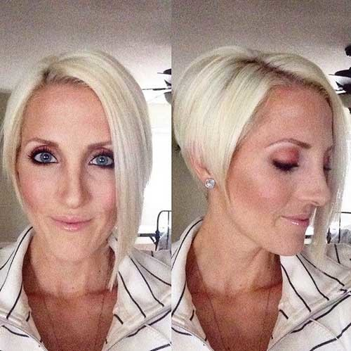 18.Short-Haircut-For-Over-50 Short Haircuts For Over 50