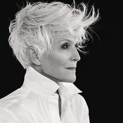 26-pixie-haircuts-for-older-women Beautiful Pixie Cuts for Older Women 2019