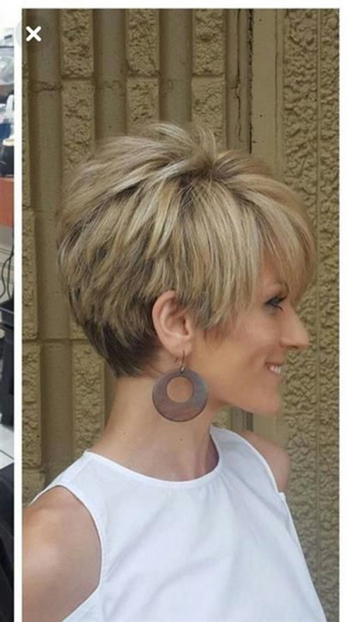 27-pixie-cuts-for-women Best New Pixie Haircuts for Women