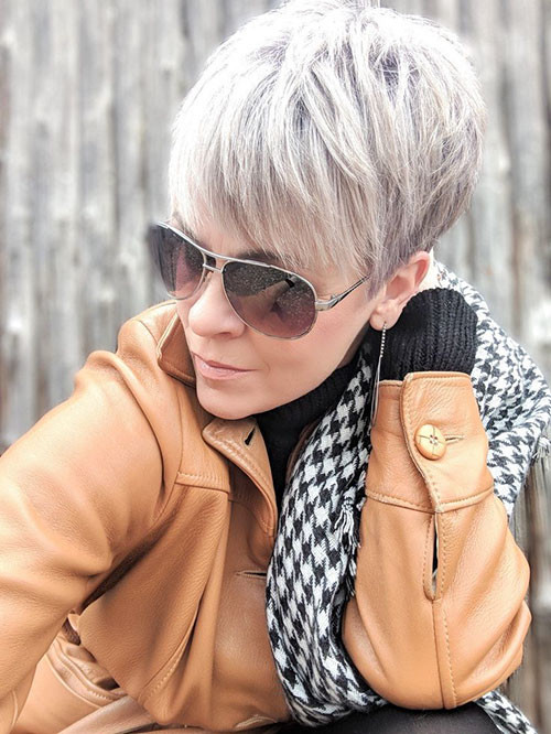28-pixie-haircuts-for-women Best New Pixie Haircuts for Women