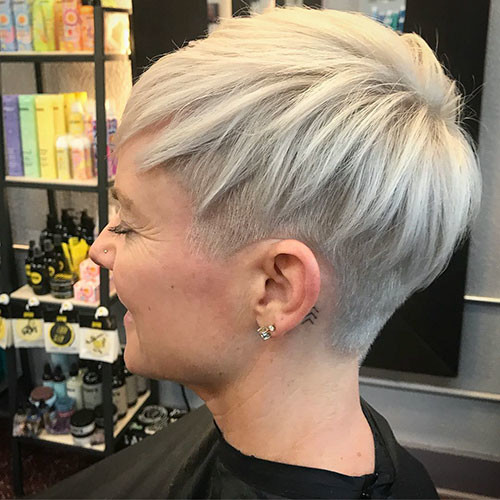 31-short-pixie-haircuts-for-women Best New Pixie Haircuts for Women