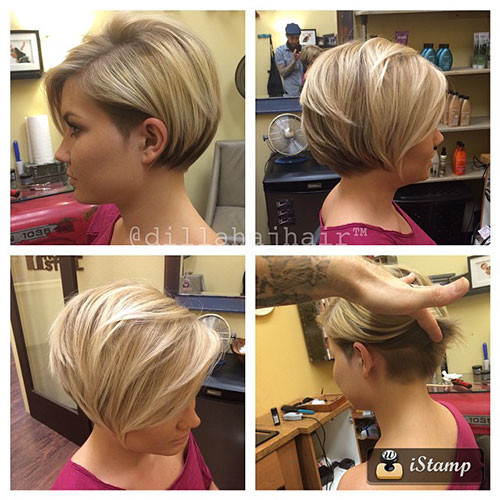 34-pixie-hairstyles-for-women Best New Pixie Haircuts for Women