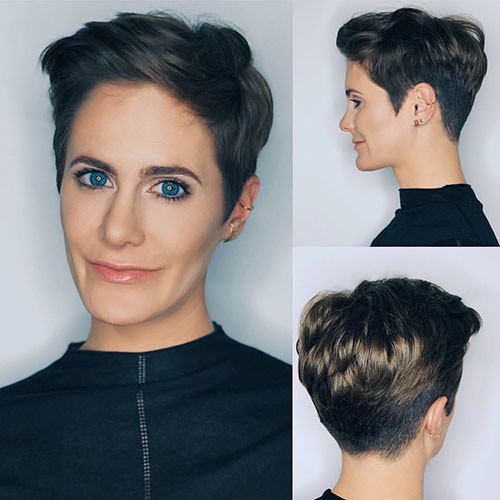 38-pixie-haircuts-for-women-over-40 Best New Pixie Haircuts for Women