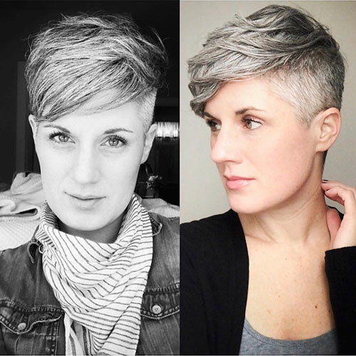 41-short-pixie-haircuts-for-women Best New Pixie Haircuts for Women