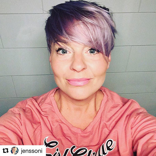 53-pixie-cuts-for-older-women Beautiful Pixie Cuts for Older Women 2019