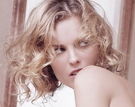 Hot-Blonde-Short-Hair Best Hot Short Haircuts