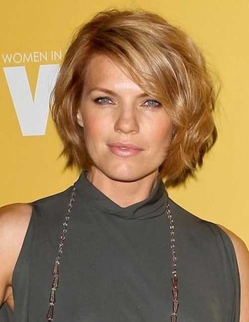 Kathleen-Rose-Perkins Chic and Eye-Catching Bob Hairstyles