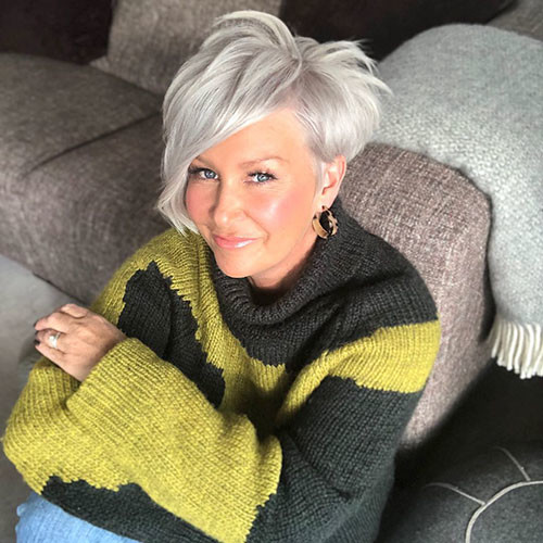 Pixie-Cuts-for-Older-Women Beautiful Pixie Cuts for Older Women 2019