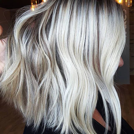 Popular-Bob-Blonde-Hair-Color New Bob Hairstyles 2019