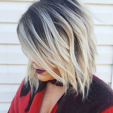 Short-Bob-Hair New Bob Hairstyles 2019