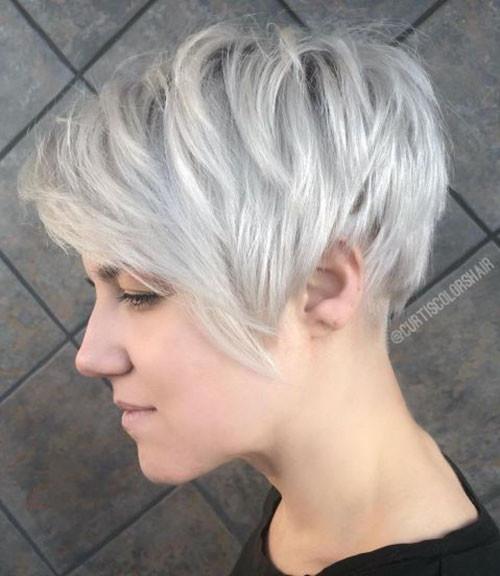 14-short-haircut.com-ash-blonde-short-hair New Ash Blonde Short Hair Ideas