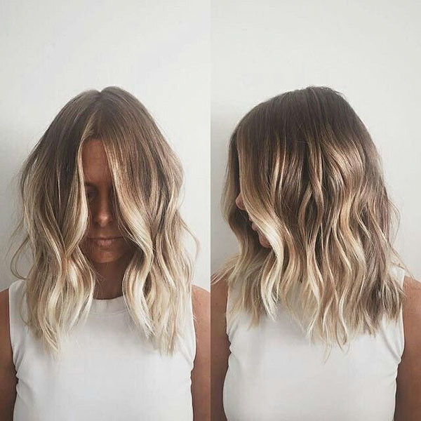 14-short-wavy-hairstyles New Short Wavy Hair Ideas in 2019