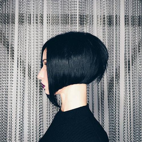 20-inverted-bob Latest Bob Haircut Ideas for 2019