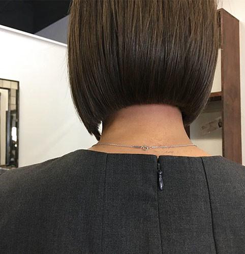 27-short-bob-hairstyles Latest Bob Haircut Ideas for 2019