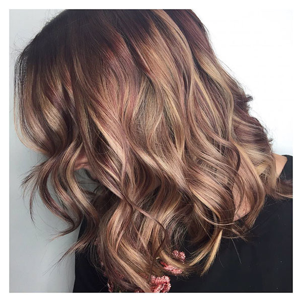 28-short-haircuts-for-thick-wavy-hair New Short Wavy Hair Ideas in 2019
