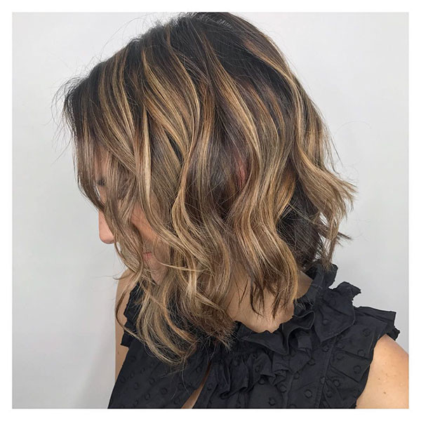 29-short-wavy-hairstyles New Short Wavy Hair Ideas in 2019