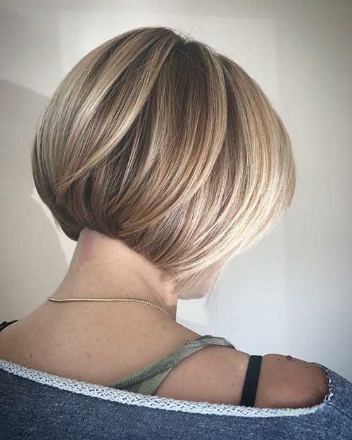 Balayage-Short-Hair-1 Best Hairstyle Ideas for Short Hair