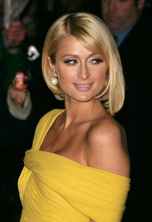 Celebrity-Women-with-Short-Hair-4 Celebrity Women with Short Hair
