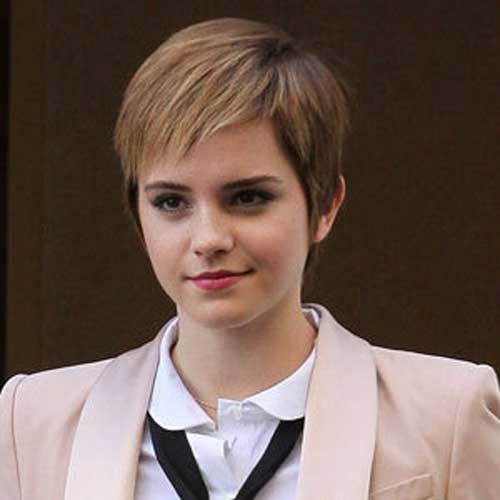 Celebrity-Women-with-Short-Hair-5 Celebrity Women with Short Hair