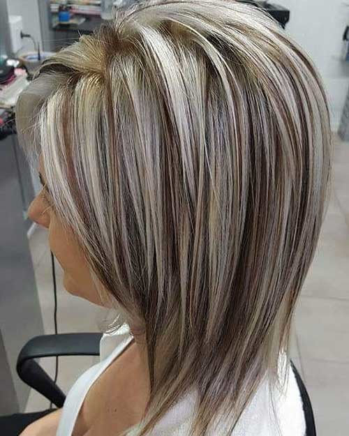 Hairstyles-For-Short-Hair-1 Best Hairstyle Ideas for Short Hair
