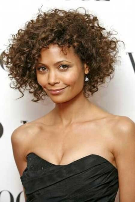 Lovely-and-Attractive-Light-Ash-Brown-Pixie-Cut The best short haircuts for black women