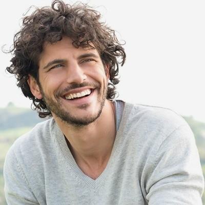 Natural-Curls-1 Men's Hair Trends That Aren't The Fade