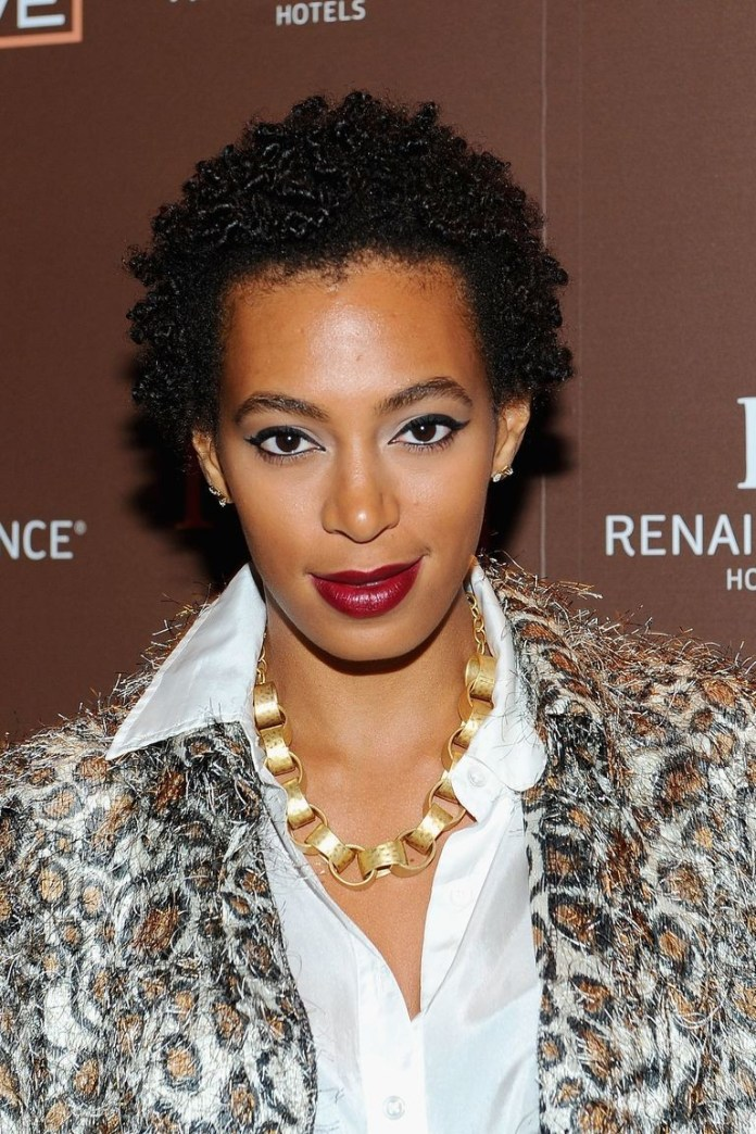Natural-Curls Best Short Hairstyles for Black Women
