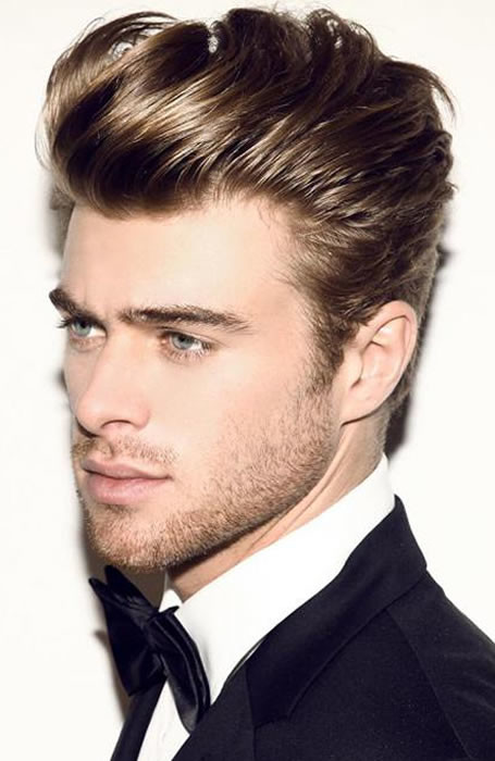 Pompadour-2 Men's Hair Trends That Aren't The Fade