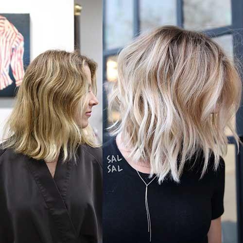 Short-Hair-1-1 Best Hairstyle Ideas for Short Hair