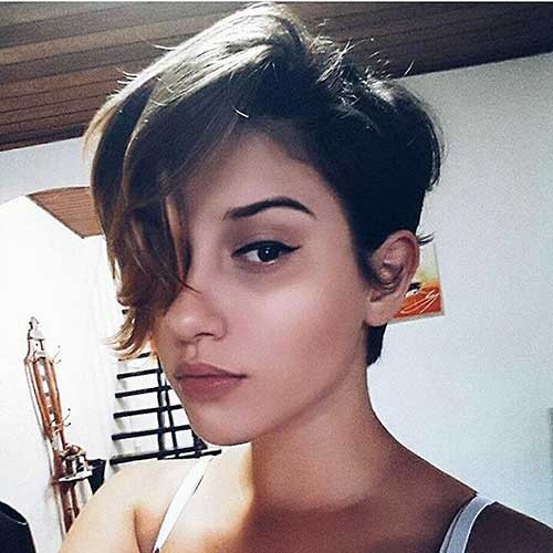 Short-Hairstyle Cool Short Hairstyles You Can Rock This Summer
