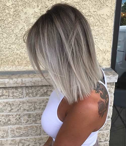 Short-Hairstyles-1-1 Best Hairstyle Ideas for Short Hair