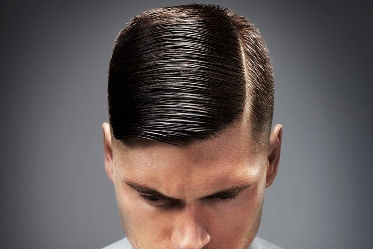 Side-Part Men's Hair Trends That Aren't The Fade