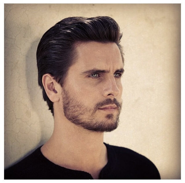 Slicked-Back Men's Hair Trends That Aren't The Fade