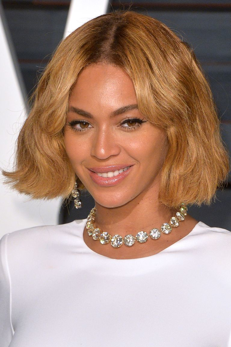 Textured-Bob-1 Best Short Hairstyles for Black Women