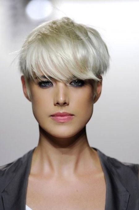 Trendy-Short-Hair-Cut Trendy Haircuts for Short Hair