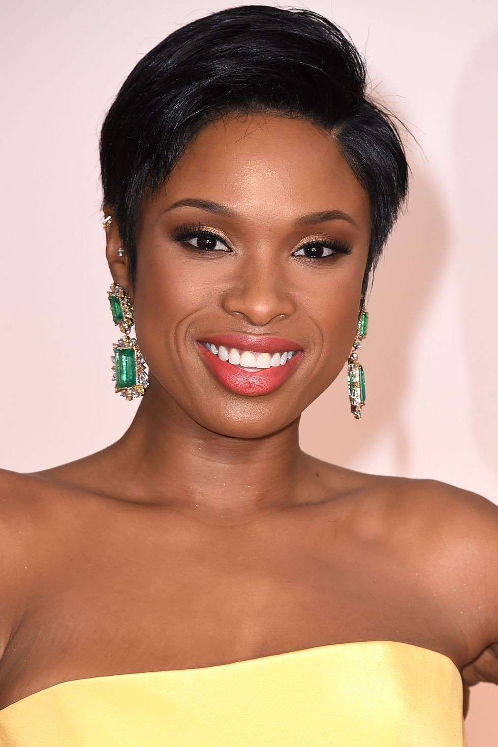 Voluminous-Pixie Best Short Hairstyles for Black Women