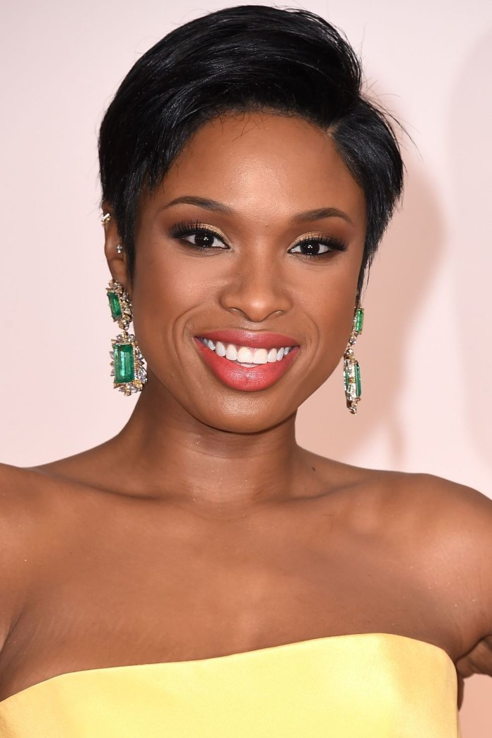 Voluminous-Pixie Best Short Hairstyles for Black Women