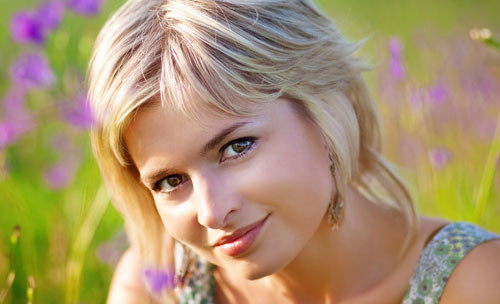 cute-short-blonde-haircuts Short and Cute Hairstyles for Women