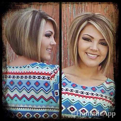 6.Hairstyle-for-Short-Medium-Hair Best Hairstyles for Short Medium Hair