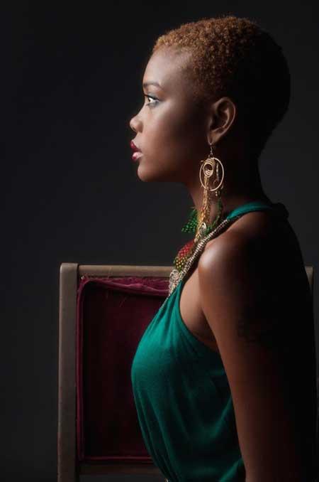 Beautiful-Short-Haircuts-for-Black-Women-3 Beautiful Short Haircuts for Black Women