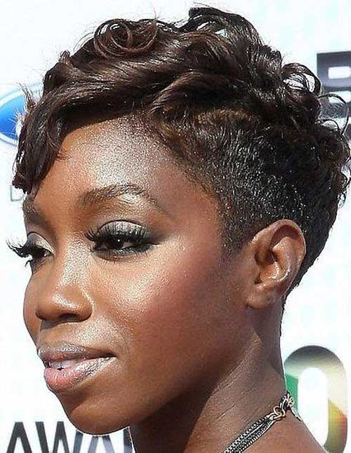 Celebrity-Short-Haircuts-7 Top Celebrity Short Haircuts