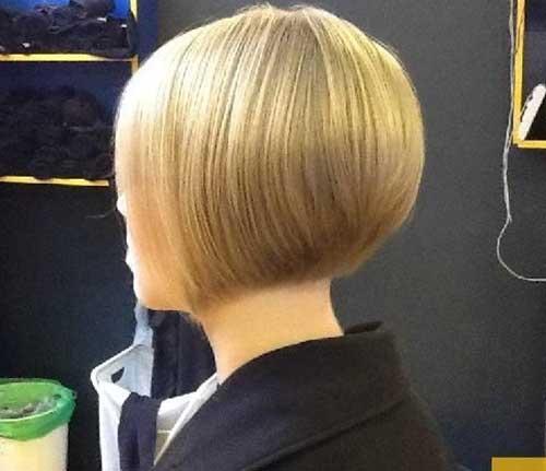 Natural-Blonde-Hair Modern Short Blonde Hairstyles for Ladies