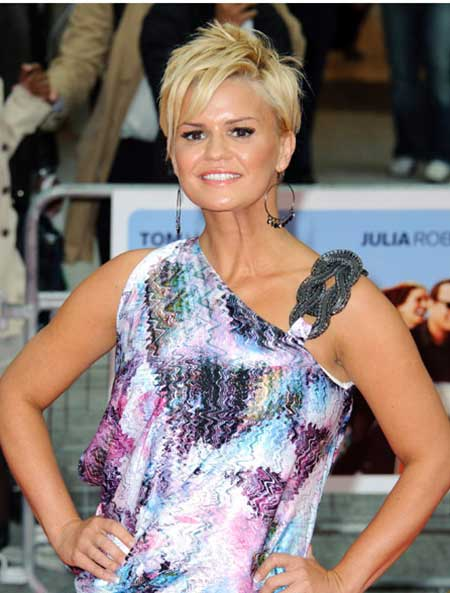 Short-Spiked-Cut New Short Blonde Hairstyles