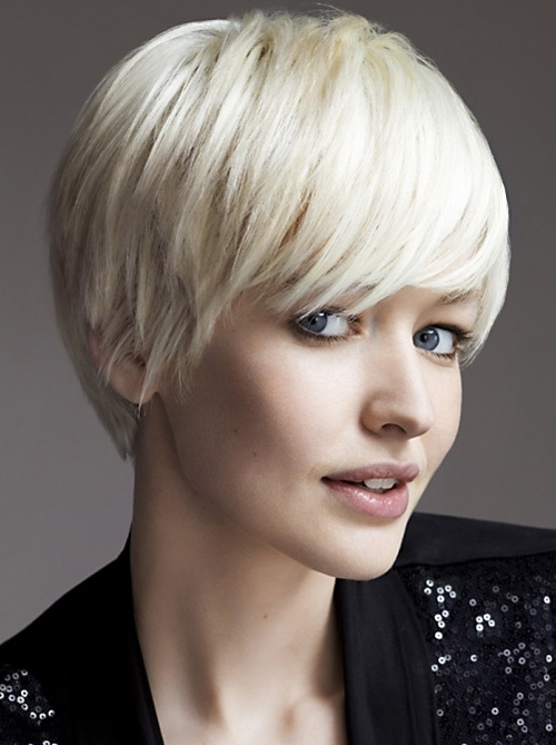Short-haircuts-with-bangs-2012 Very Short Haircuts with Bangs for Women